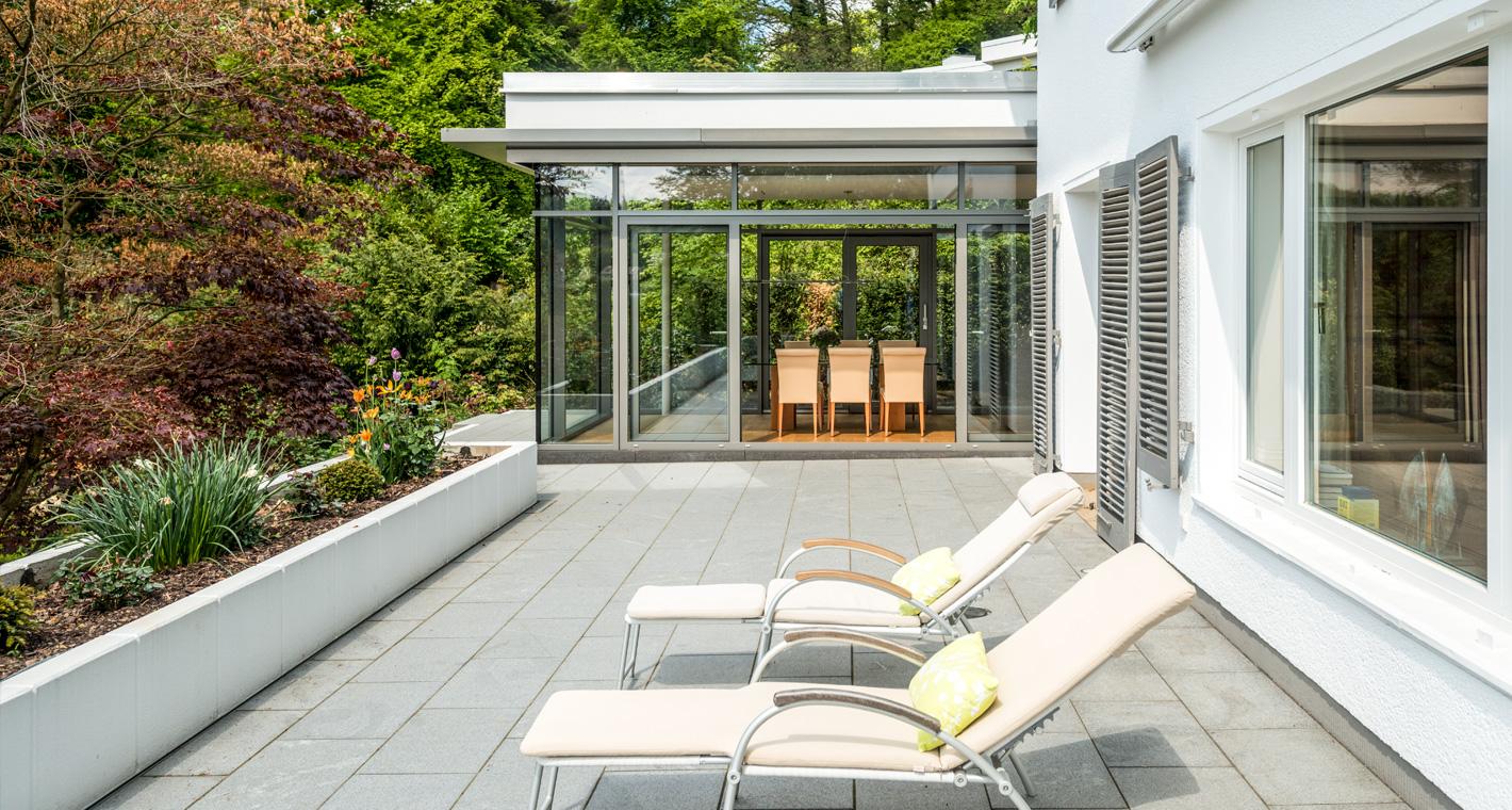 Outdoor Küche Erftstadt : Aussichtsreich u2013 architura